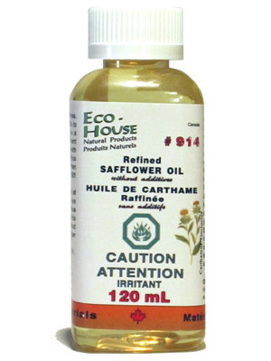 # 914 Pure Safflower Oil